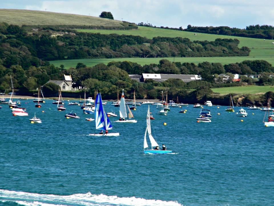 padstow-sailing