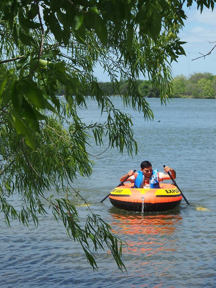 rafting-inks-lake-state-park