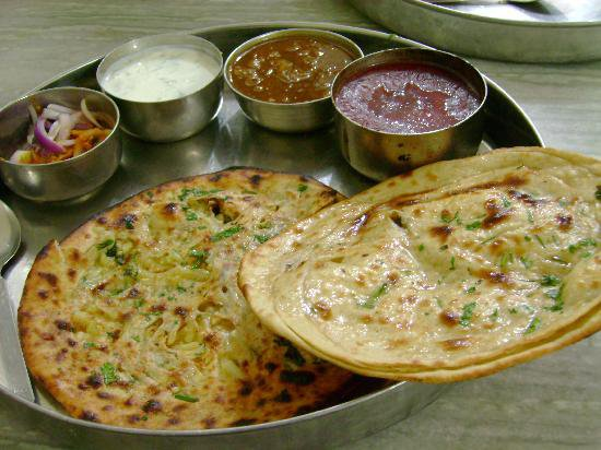 the-brothers-dhaba-amritsar-thali-meal