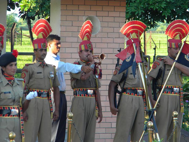 wagah-border-soldiers