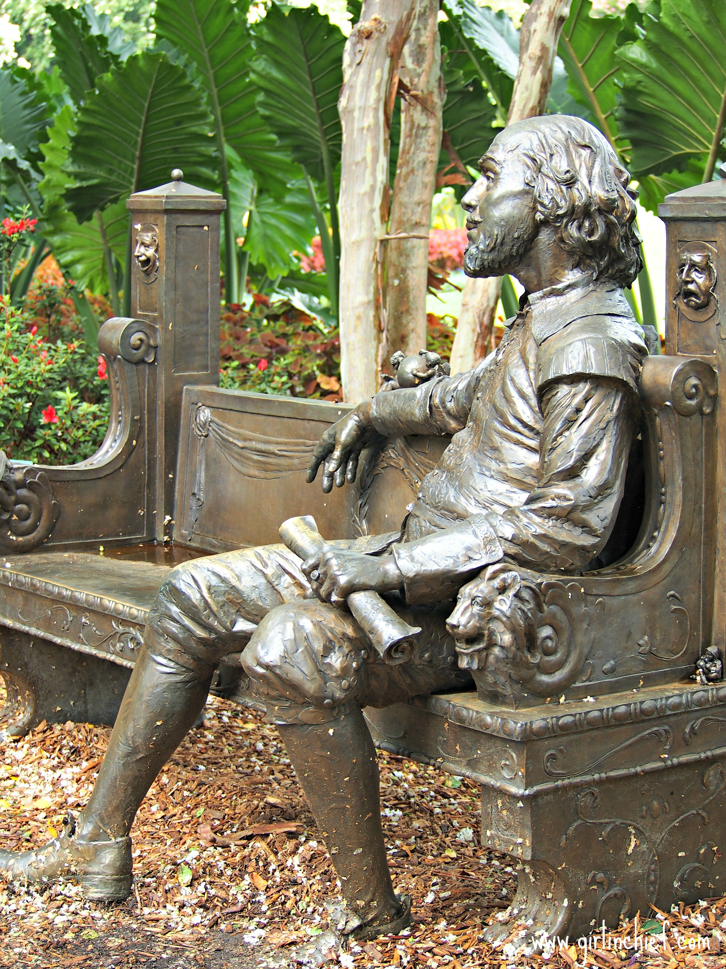shakespeare-dallas-arboretum