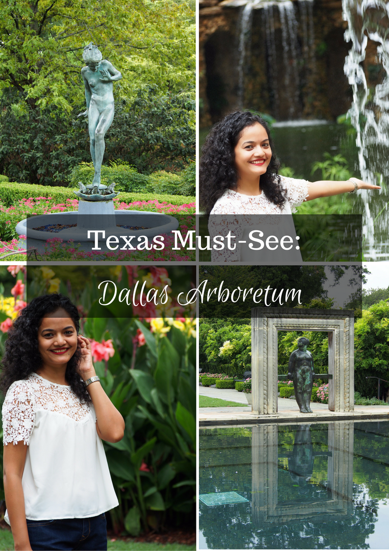 Texas Must-See-Dallas-Arboretum