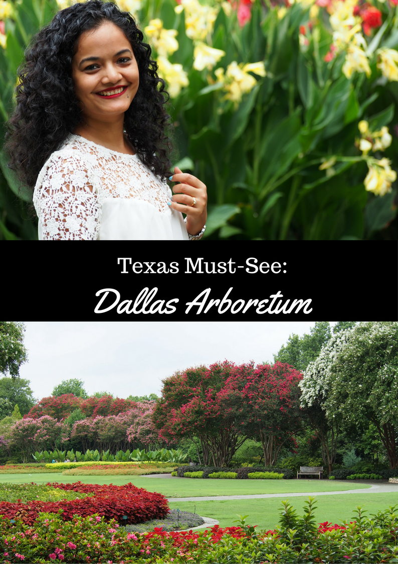 Texas Must-See-Dallas Arboretum