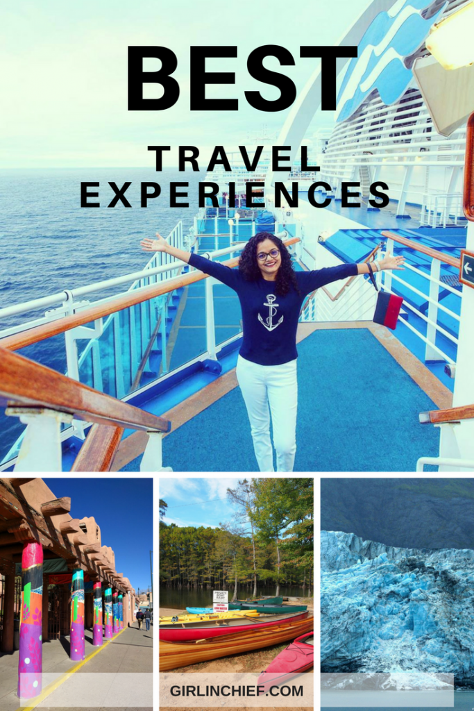 Best And Most Memorable Travel Experiences