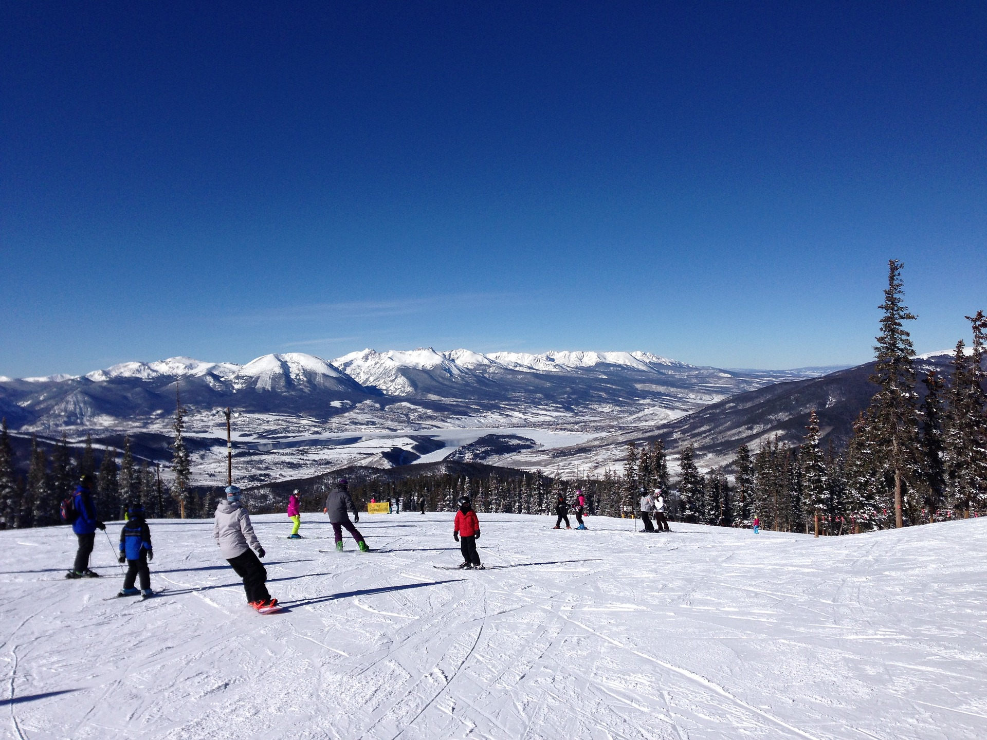 Colorado Travel Guide: 10 Amazing Colorado Experiences That Shouldn't Be Missed