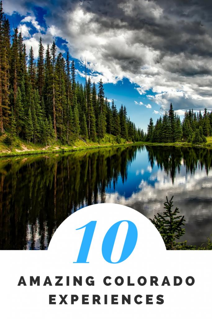 Colorado Travel Guide: 10 Amazing Colorado Experiences That Shouldn't Be Missed #colorado #travel #travelguide #traveltips #thingstodo #coloradovacation #thingstodoincolorado