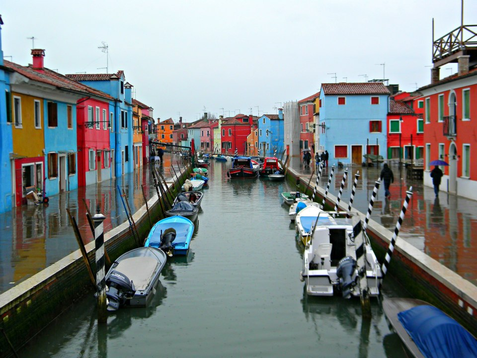 Long-term Travel: Things to do before you go
